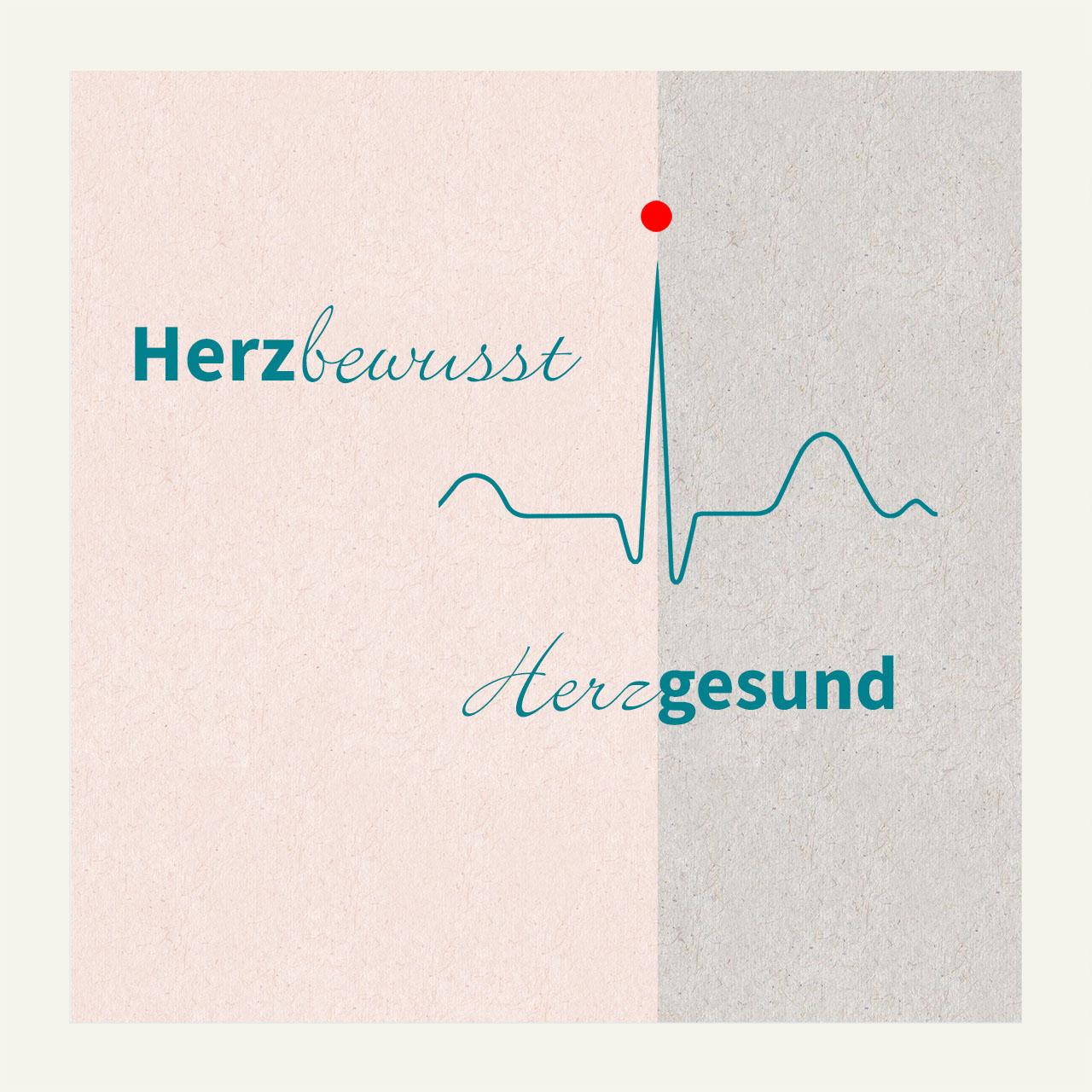 Herzbewusst - Herzgesund