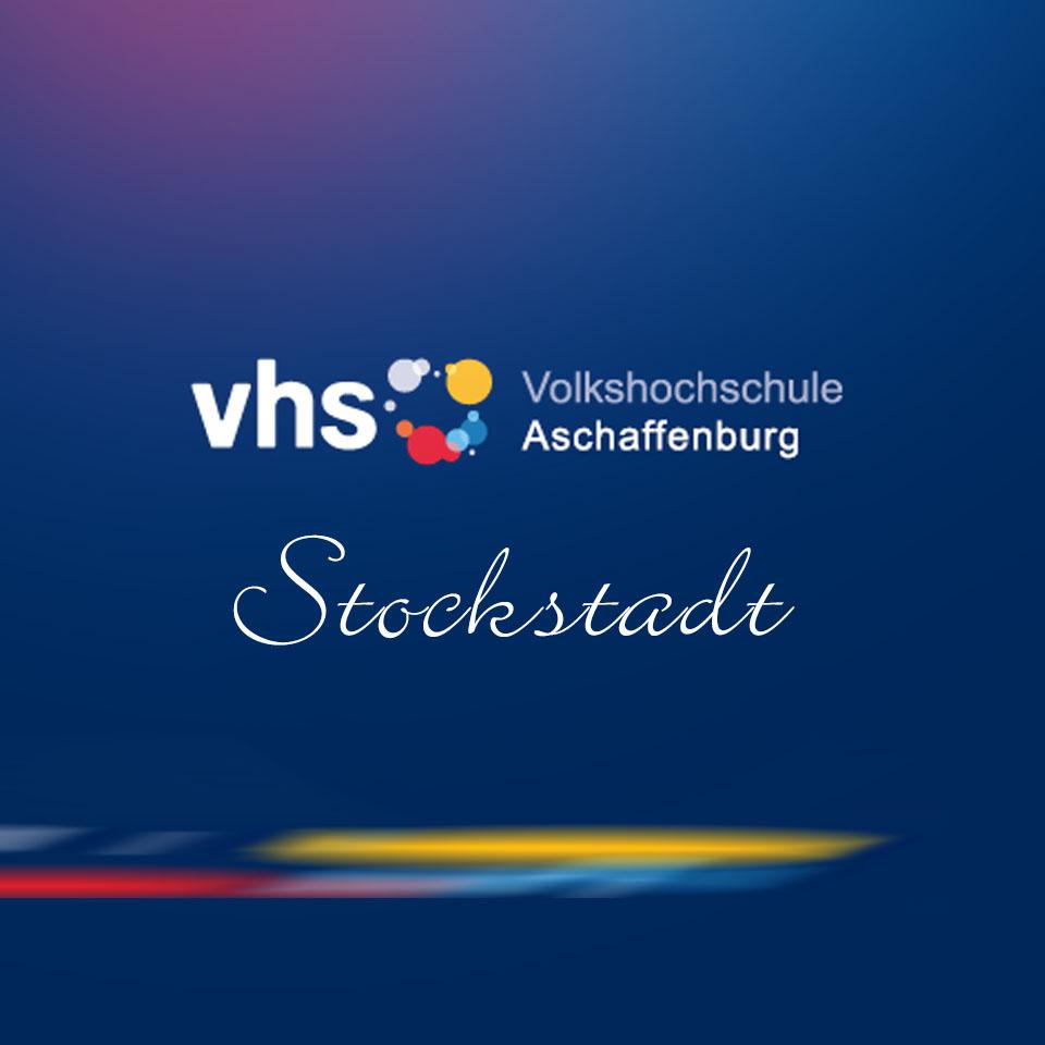 vhs Stockstadt